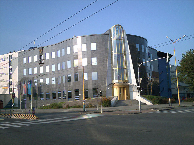 Národná banka Košice